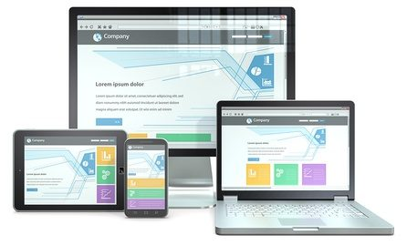 responsive-website design